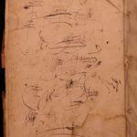 1505 Claudian Raptu Prosperpinae FAMOUS Parrhasius Commentary Post Incunable