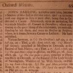 1691 1ed History of OXFORD Duns Scotus Tyndale Erasmus Heylin Bacon Qu Elizabeth