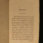 1804 1ed Science Experimental Inquiry John Leslie HEAT Radiation Mirrors Physics