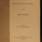 1863 Confederate Civil War War Southern Pictures Estvan Longstreet Robert E Lee