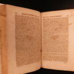1798 William Heath American Revolution Memoirs George Washington Bunker Hill