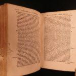 1542 Denis the Carthusian Mystic Bible & Commentary on Luke Catholic Mysticism
