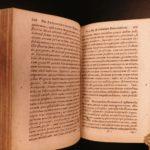 1578 Swiss Johann Wolf Reformed + 1660 Kortholt Persecution Torture Early Church
