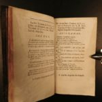 1667 Portuguese Thomas of Jesus Mysticism Sufferings of Christ Os Trabalhos