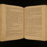 1957 TRUE 1st edition 1st printing Atlas Shrugged by Ayn Rand Objectivism + DJ