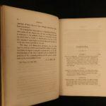 1855 1st ed Sevastopol Crimean War MAP Turkey Constantinople McCormick Visit