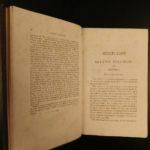 1864 Spiritualism Satanic Delusion Occult Apocalypse Prophecy Witchcraft Witches