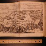 1638 1ed War Belgium Bello Belgico Illustrated Battles Habsburg Flanders Strada
