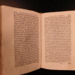1560 Famous Italian Renaissance Annibale Caro, Manutius, Lorenzo de Medici Bembo