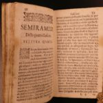 1663 Celebrated Women Italian Legends Helen of Troy Leda Mary Magdalene Saints