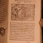 1571 Chiromancy & Physiognomy Occult Science Indagine Palm Divination Astrology