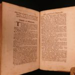 1707 1ed English Money Chronicon Preciosum Economics Finance Numismatics Coins
