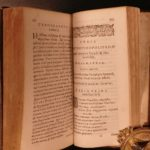 1632 1ed Constantinople Byzantine Petrus Gyllius Istanbul Elzevier TURKEY Turks