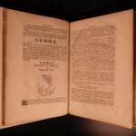 1696 Brandenburg Illustrated Numismatics Berlin Mythology Coins Archaeology