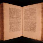 1696 Hugo Grotius de Jure Belli Dutch Legal Masterpiece Catholic Natural LAW
