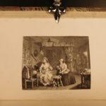 1860 William Hogarth BEAUTIFUL Illustrated 130 Engraved ART Political Satire