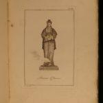 1804 ATLAS Voyage to CHINA & Tartary Illustrated MAPS Staunton & Lord Macartney