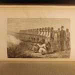 1875 1st ed ISMAILIA Central Africa Slave Trade SUDAN Egypt Illustrated Baker