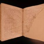 1659 Andrea Argoli Ephemerides Celestial Magic Astronomy Tycho Brahe Kepler era
