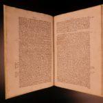 1679 Narrative of John Smith Popish Plot Charles II Scotland England Protestant