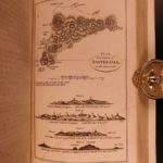 1798 1ed La Perouse Voyage Pacific Islands Japan New Zealand Shipwreck English