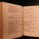 1573 Orations of CICERO Rome Political Philosophy Latin Brutus Dialogues Lambin