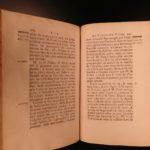 1789 Life & Voyages of Captain James Cook Australia New Zealand Hawaii Kippis