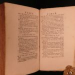 1687 Defense of Jesuit Missionaries in CHINA Japan India Asia Tellier Catholic