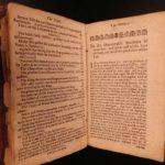 1681 1ed Welsh Judge David Jenkins England Royalist English LAW Treason Crime