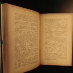 1883 Ancient Ceylon Inscriptions Sinhalese Language Sri Lanka BUDDHISM India