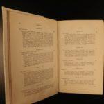 1878 1st ed Life of Confederate General Albert Sidney Johnston Civil War TEXAS