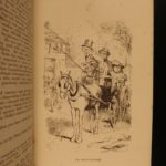 1865 1ed 1st printing Charles Dickens Our Mutual Friend Last Novel Social Satire