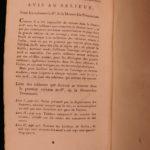 1788 History of PRUSSIA SECRETS French Revolution Controversy Riquetti Mirabeau