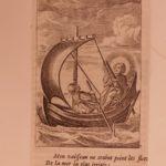 1640 Benedictine Monastics EXQUISITELY Illustrated Chemin Royal la Croix Haeften