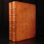 1771 History of Scotland Scottish William Robertson Britain England Portraits 2v