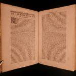 1597 Roman Republic Provinces GAUL Egypt ROME Elections Legions Onofrio Panvinio