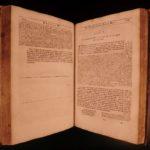 1669 Apostle's Creed Anglican Church of England John Pearson Bible Exposition