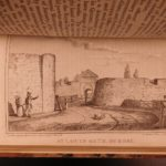 1834 1ed Picture Quebec CANADA French Canadian Colonization Illustrated Hawkins
