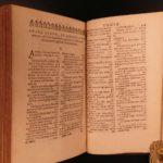 1666 Letters of Saint Jerome Vulgate Bible Church History Catholic Canisius