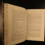 1848 1ed 1st printing Dombey and Son Charles Dickens English Literature