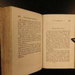 1847 Revolutionary WAR POW Ebenezer Fox Caribbean Ships British Prison Memoirs