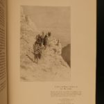 1923 1ed American Indian Frederic Remington Illustrated Sioux Warriors Garland