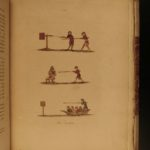 1810 Glig Gamens Sports & Pastimes of England Strutt Illustrated Games Hunting