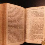 1655 Boxhorn Disquisitiones Politicae Dutch Criminal LAW Hague Punishments