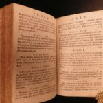 1655 Boxhorn Disquisitiones Politicae Dutch Criminal LAW Hague Punishments