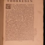 1682 Thevenot VOYAGES Persia Egypt Constantinople Illustrated Sultan Asia Arabia