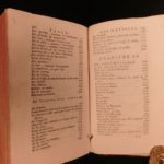 1759 Cookbook MENON French Cuisine Cooking for Women Wine Liquor Food Recipes
