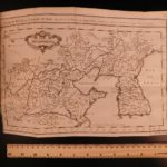 1749 Voyages Korea ATLAS MAPS Asia China Tartary Tibet Illustrated Prevost