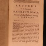1752 Remarks on Life & Writings of Jonathan Swift John Boyle Gulliver's Travels
