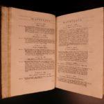 1694 1ed Memorials Thomas Cranmer Church England Canterbury Reformation Strype